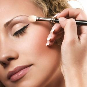 curso de maquiage