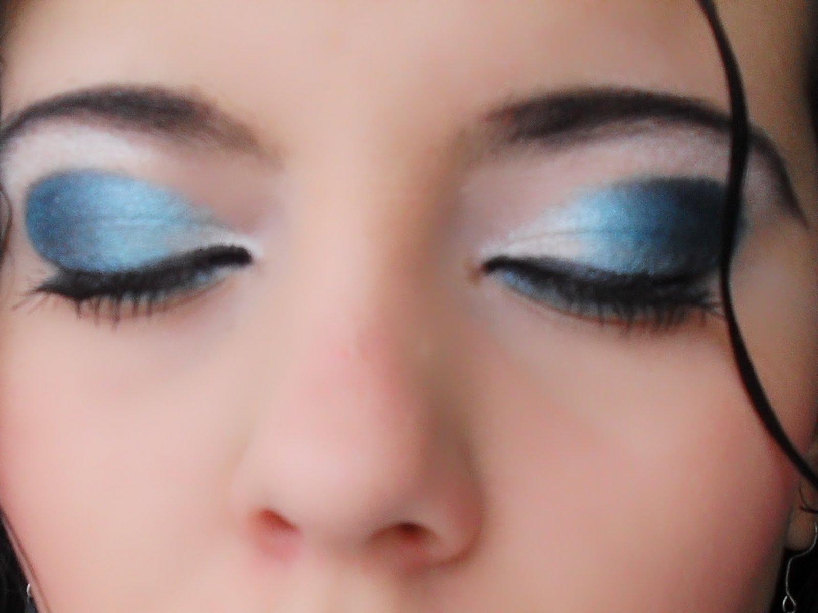 Maquiagem 3D 4