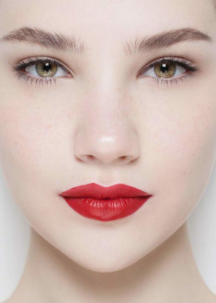 Maquiagem para Noiva Boca Tudo