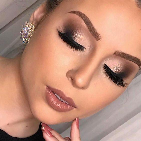 Maquiagem para Madrinha de Casamento