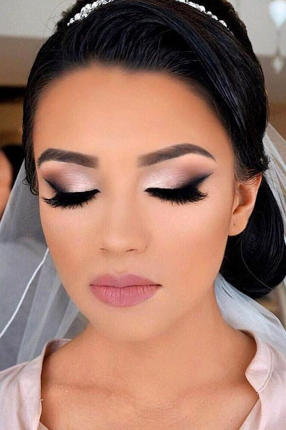 Maquiagem para Noiva de Casamento