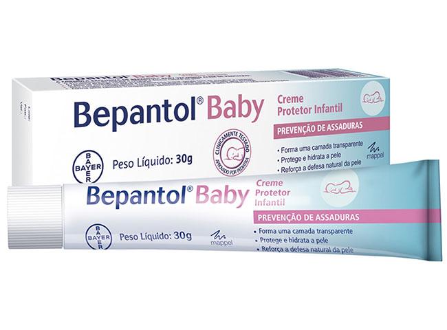 Bepantol Baby