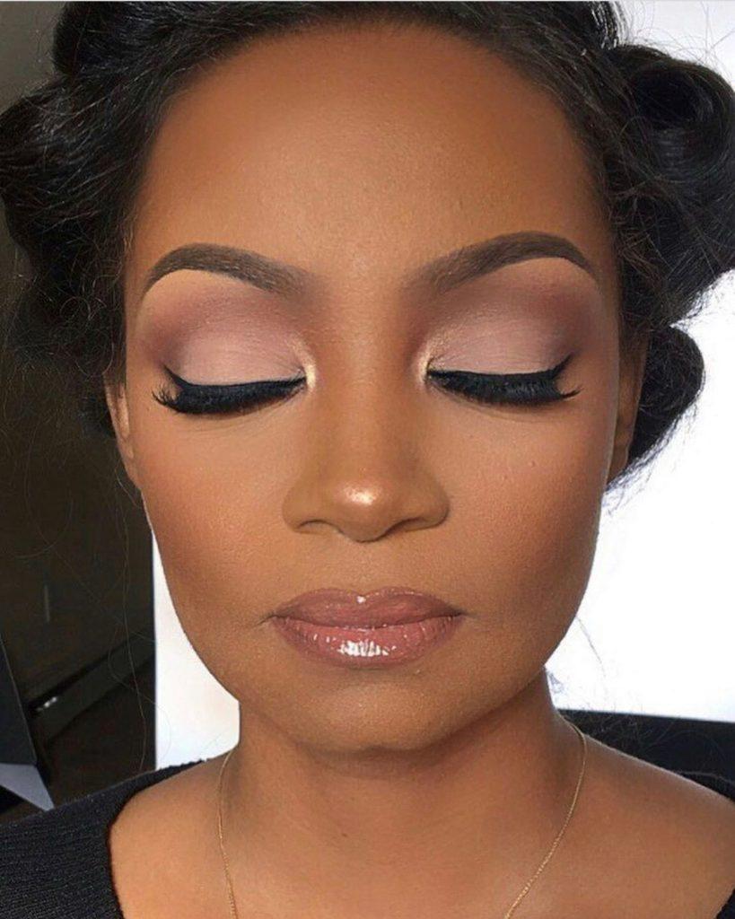 Tendencias para Maquiagem de Casamento