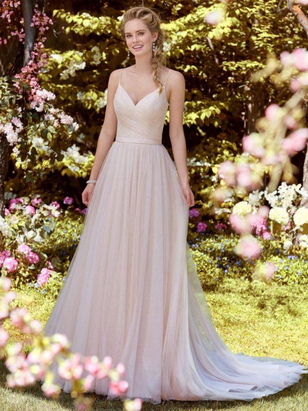 Vestido de Noiva de Campo