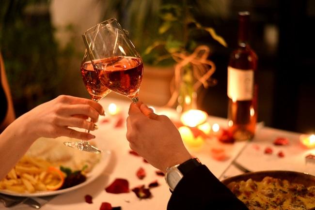 Ideias de Jantar Dia dos Namorados 2021