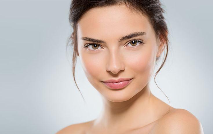 Como Deixar a Pele Bonita com Maquiagem
