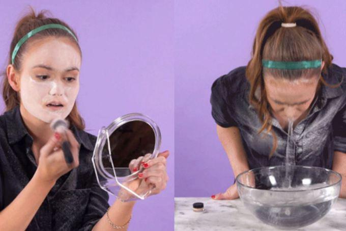 Como Fazer a Maquiagem Durar por Mais Tempo