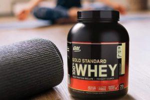 Melhores Whey Protein