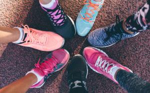 Melhor Tênis para Caminhada