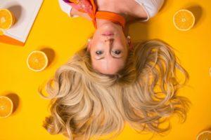 melhores vitaminas para os cabelos